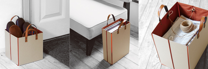 INTERIOR BAG