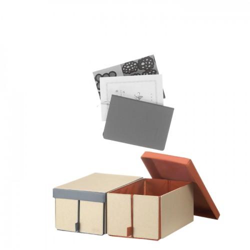 BOX A5+