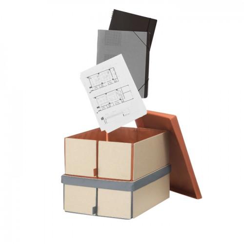 BOX A4+