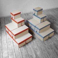 BOX A4 1/2
